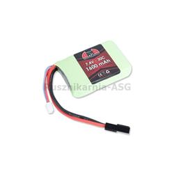 Arma Tech - Bateria Li-Po 7,4V 1600mAh 30C