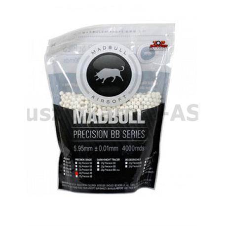 Madbull - Kulki BB 0,28g 4000szt.-126
