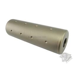 ZC Leopard - Tłumik dźwięku - M-249-154