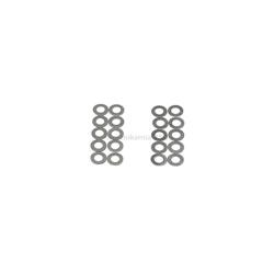 Ultimate - Podkładki 0,1mm i 0,2mm - 17106-205