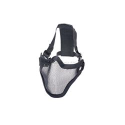 """ASG - Maska """"stalker"""" czarna - 17316-240"""