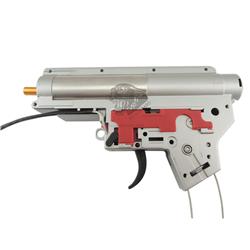 ZC Leopard - Komletny gearbox V2 32:1 - M-15-268