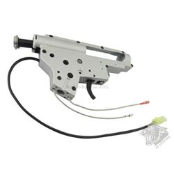 ZC Leopard - Gearbox V2 QD miktostyk - M-40-10-270
