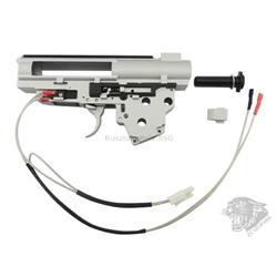 ZC Leopard - Gearbox V3 mikrostyk - A-49-01