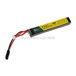 Electro River - LiPo 11,1V 1200mAh 15/30C-447
