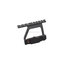 ASG - Szyna montażowa AK - 16347-456