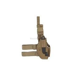 Strike System - Kabura udowa TAN - 17023-468