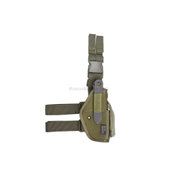 Strike System - Kabura udowa OLV - 17319-469