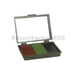 Mil Tec - Farba maskująca 3w1
