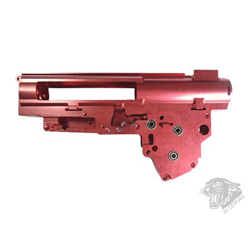 ZC Leopard - Gearbox ALU CNC V3 QD - A-07