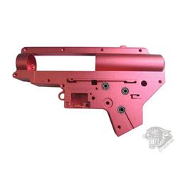 ZC Leopard - Gearbox ALU CNC V2 QD - M-162