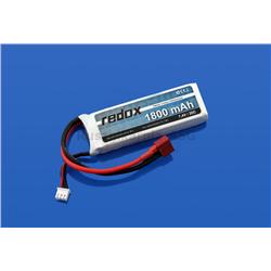 Redox - LiPo 7,4V 1800mAh 20C