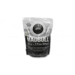 Madbull - Kulki BB 0,30g 4000szt. Premium BIO