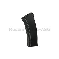 CYMA - Magazynek Mid-Cap AK-74 czarny-663