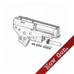 Retro Arms - Szkielet gearboxa V2 QSC 8mm-52