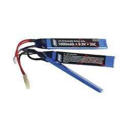ASG - Bateria LiFe 9,9V 1000mAh 20C - 17457-450