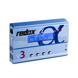 Redox - Ładowarka REDOX ALPHA V3 COMBO   zasilacz-715