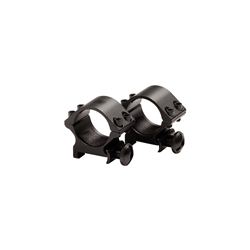 ASG - Montaż lunety O25,4 x 6 x 21 mm - 16324-724